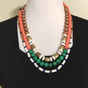 BEAUTIFUL 3 LAYERED NECKLACE